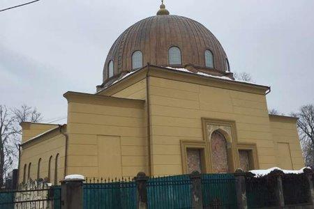 «Бейт-Кадішін» у Чернівцях стане справжнім меморіальним центром, – Андрій Адамовський