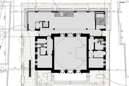 Рамочная концепция музейного проекта. Предварительное техническое задание к архитектурному проектированию.