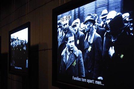 Симулякр венгерского Холокоста