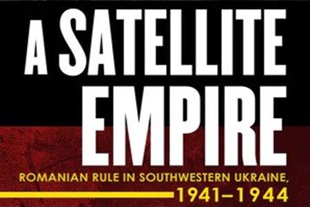 Трансністрія під румунською окупацією у роки Другої світової війни