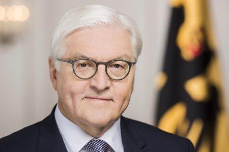 Вітальне слово Федерального президента Німеччини до заходів у Чернівцях