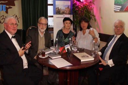 Українсько-єврейські стосунки в музейних колекціях і мистецтві