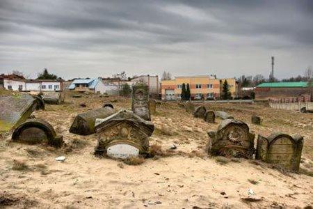 Крістіан Германн документує рештки зниклого світу