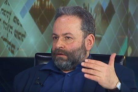 Виталий Нахманович: Еврейское осмысление Холокоста