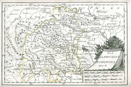 Иван Жигал: «Буковина. Затонувший мир»