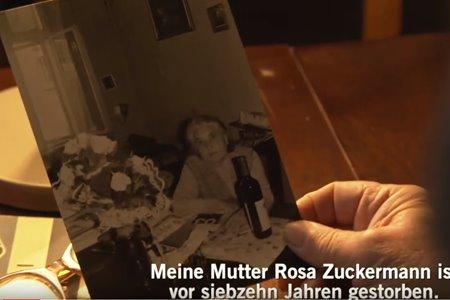 Документальний фільм «Забутий Голокост – подорож до Трансністрії»