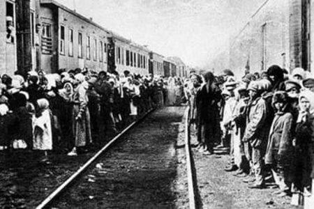 Річниця депортації буковинців до Сибіру у 1941 році