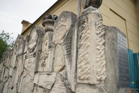 Кладовище, оповите містикою та легендами