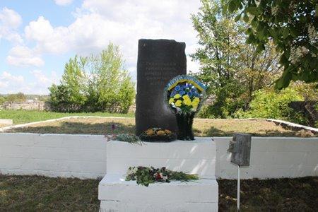 Сокирянська громада вшанувала розстріляних євреїв